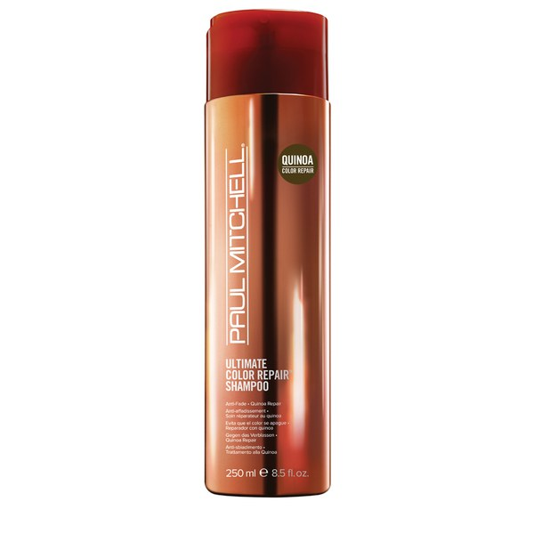 Paul Mitchell Ultimate repair shampoo