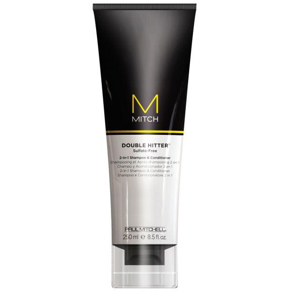 mitch shampoo