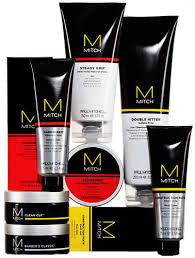 Paul Mitchell Mitch for Men