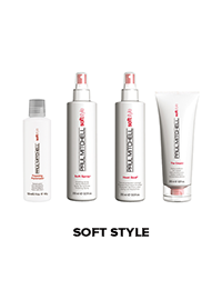Paul Mitchell Soft Styling