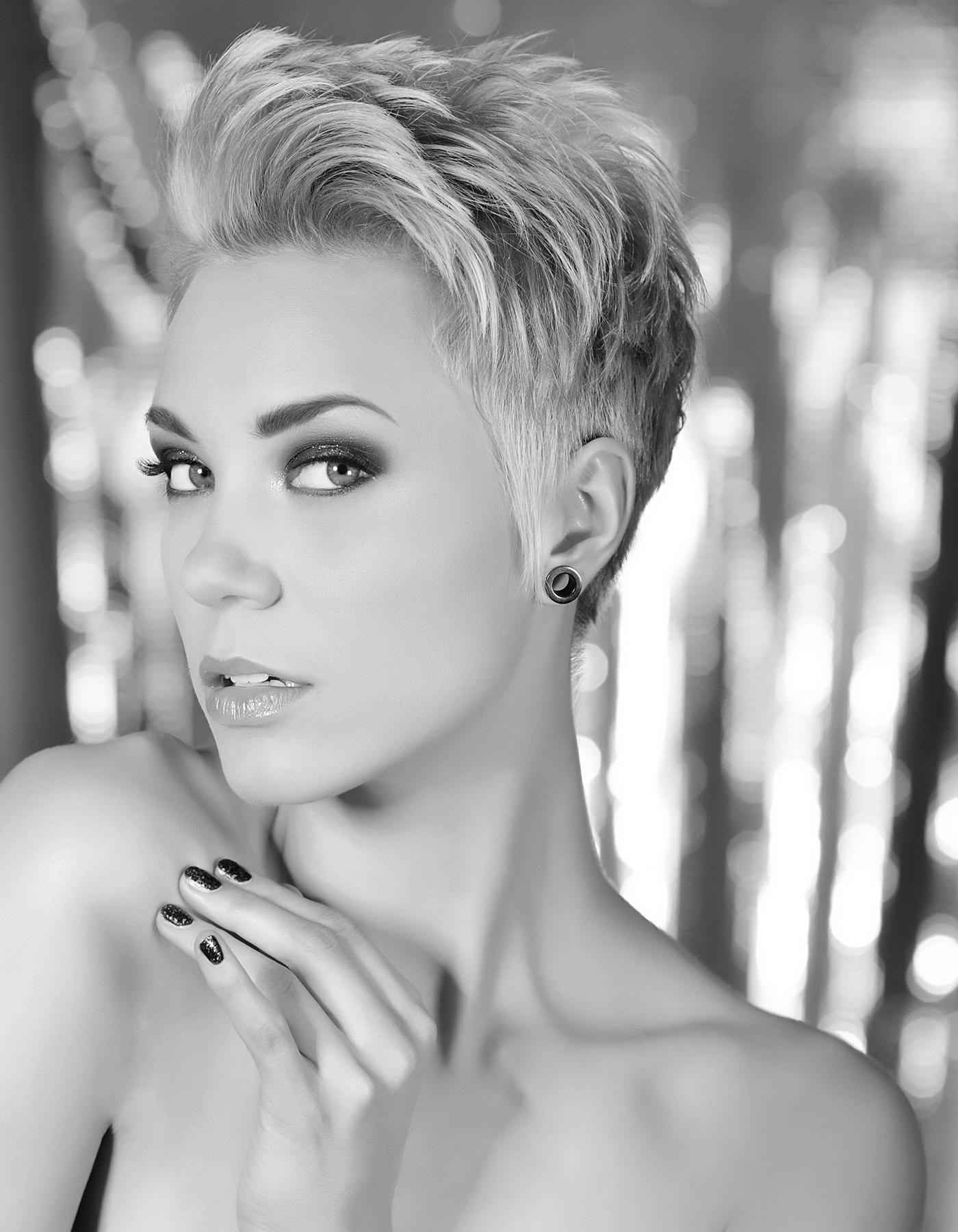 Rena Model photoshoot