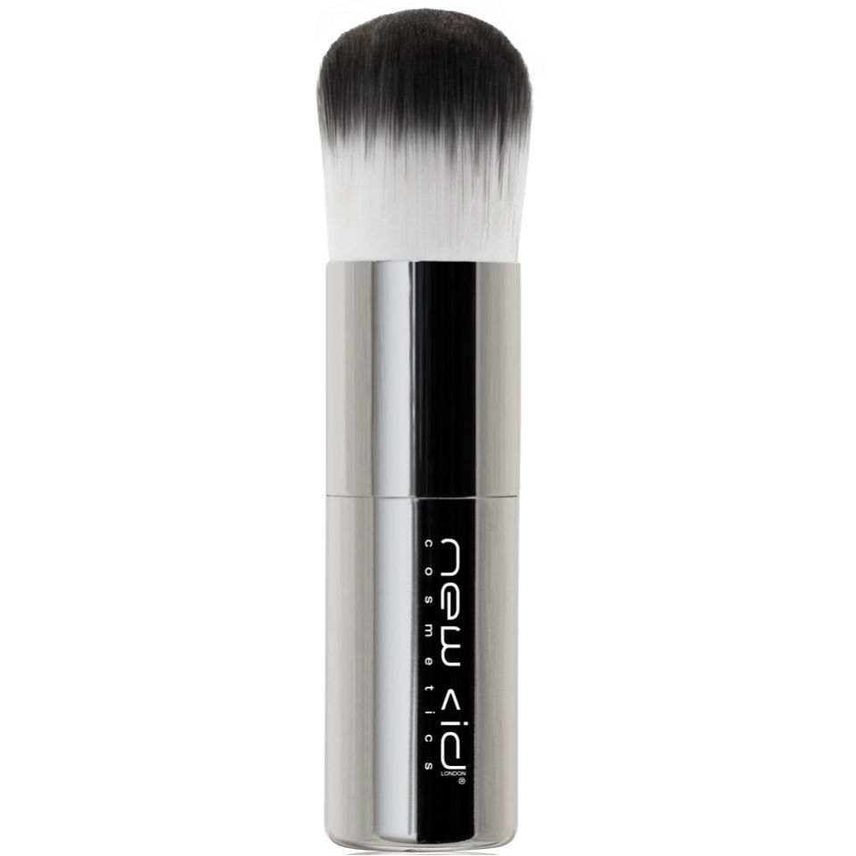 New CID Cosmetics Foundation Buffing Brush