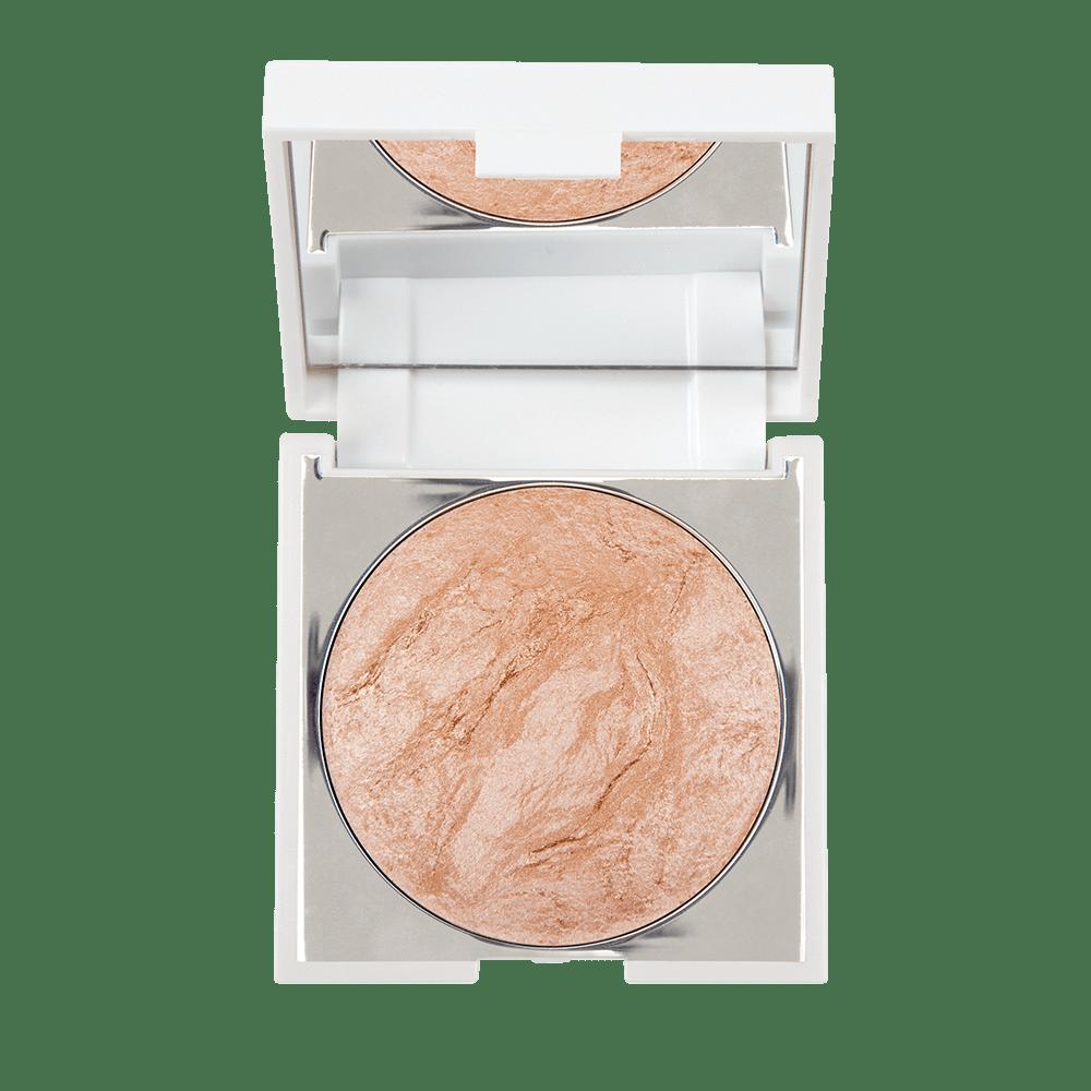 i-Glow Compact Shimmer Powder - Sirocco