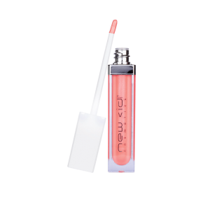 i-Gloss Light-Up Lip Gloss with mirror - Blondie