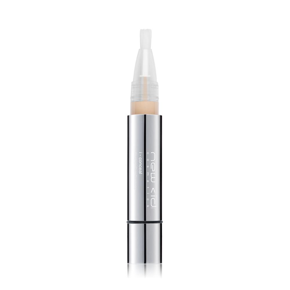 I-CONCEAL Brush on Fluid Concealer
