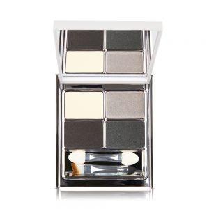 I-SHADOW Eye Shadow Quad with Mirror