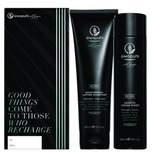 Paul Mitchell awaphui wild ginger duo