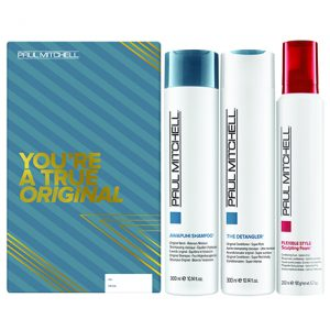 Paul Mitchell original trio