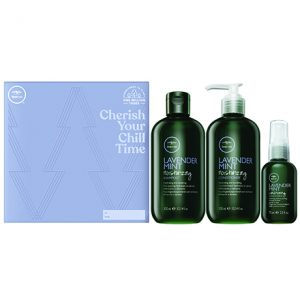Paul Mitchell lavender mint trio