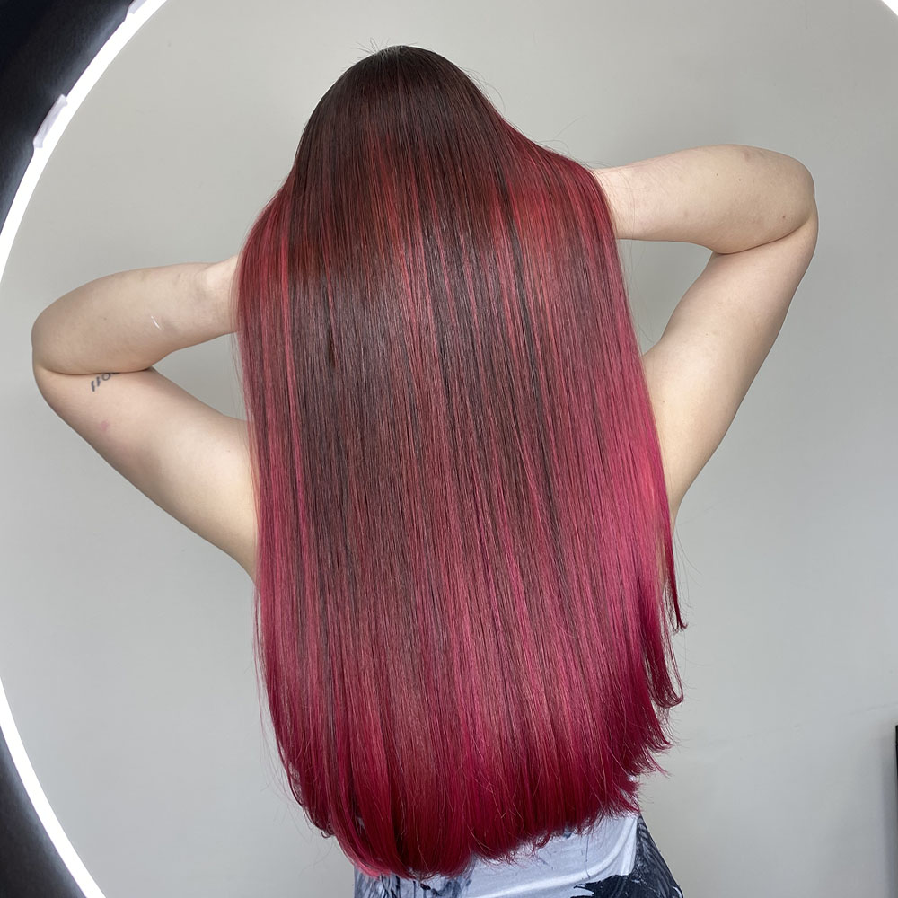 hair colour in bracknell